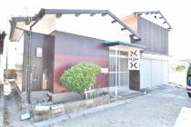 橋本借家(大和町)の外観写真