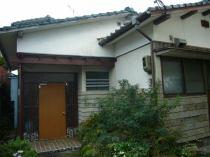 藤丸借家(一戸建て)の外観写真