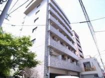 デジュール箱崎の外観写真