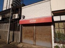 中村店舗の外観写真