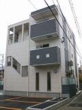 町家箱崎の外観写真