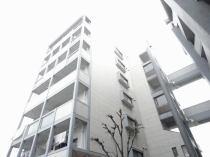 ホワイトアベニュー筥松の外観写真