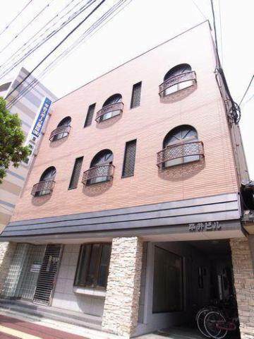 平井ビルの外観写真