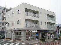 H・F第一ビルの外観写真