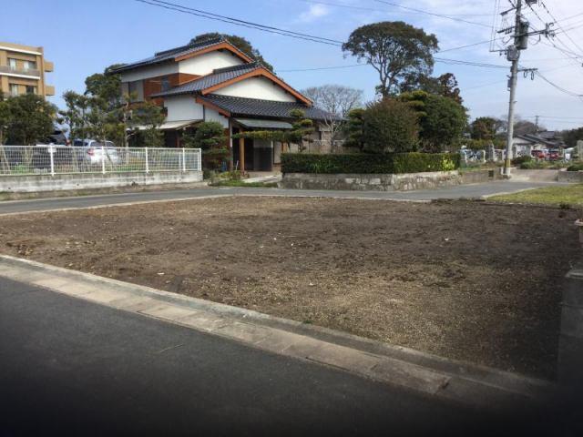 北野町売地の外観写真