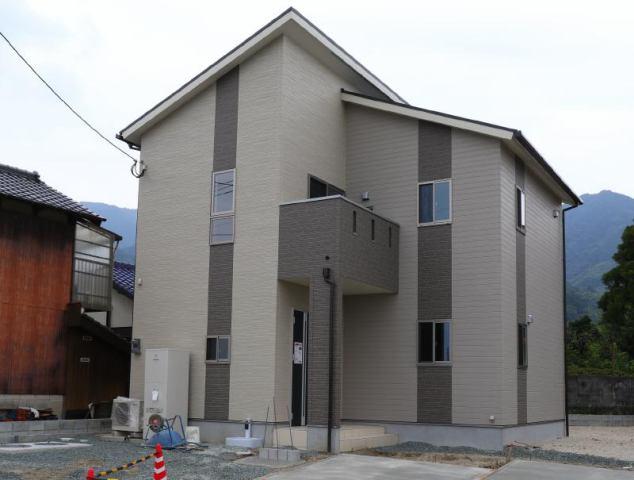 草野町 建売住宅の外観写真
