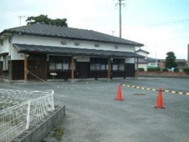 広川店舗の外観写真