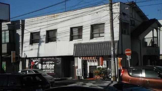 (春日市)八木店舗の外観写真