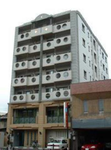 三井ビルの外観写真