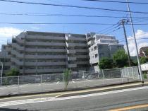 福岡市 南区鶴田4丁目 ロワールマンションやよい坂