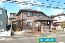 仙台市青葉区桜ケ丘7丁目 1棟の外観写真