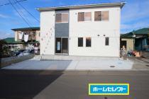 仙台市泉区山の寺2丁目 1棟の外観写真