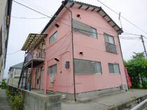 売アパート (若宮一丁目)