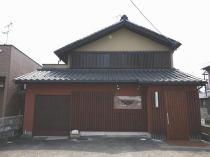 売店舗付住居 (小城町蛭子町....