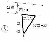 事業用地 (鍋島町森田)
