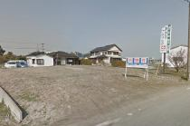 店舗用地 (川副町西古賀)