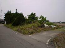 住宅用地 (大川市大野島)