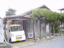 住宅用地 (みやき町原古賀)