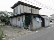 中古住宅 (蓮池町見島)
