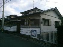 中古住宅 (新栄東四丁目)