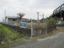 事業用地 (牛津町柿樋瀬)