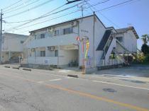 売アパート (本庄町鹿子)