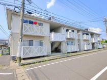 売アパート (神園三丁目) ....