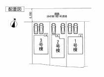 建売住宅 (本庄町本庄)  ....