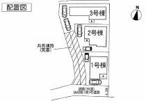建売住宅 (神野西三丁目) ....