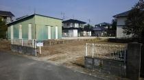 住宅用地 (木原三丁目)