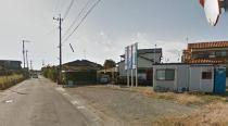 事業用地 (三井郡大刀洗町)