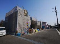 建売住宅 (三日月町長神田)....