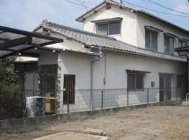 中古住宅 (西与賀町相応津)