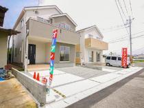 建売住宅 (水ヶ江) 第4 ....