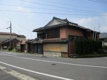 住宅用地 (久保田町徳万)