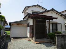 中古住宅 (三潴郡大木町)
