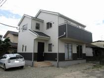 建売住宅 (与賀町) 与賀町....