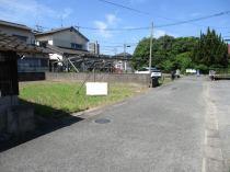 住宅用地 (朝日町)
