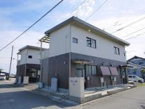 売アパート (久保田町徳万)....