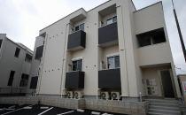 売アパート (基山町小倉)