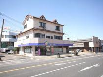 売店舗付住居 (嬉野町下宿)