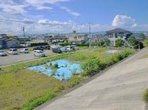 住宅用地 (大川市道海島)