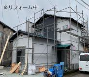 中古住宅 (三日月町三ヶ島)