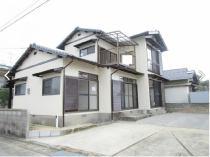 中古住宅 (三日月町金田)