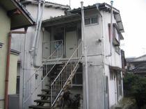 杉町アパート