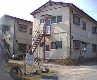 神埼アパート