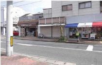 水田貸店舗