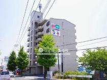グレスコート佐賀弐番館