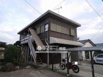 久米アパート