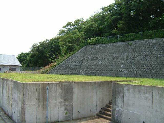 呼子・持山団地(6号地)の外観写真